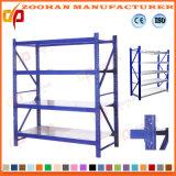 Estante de poca potencia del almacenaje del estante del almacén del metal para la visualización (Zhr109)