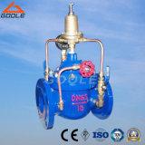 Relevación de presión o válvula de mantenimiento (GA500X)