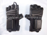 Электрическая перчатка полиций без повреждения к поверхности кожи