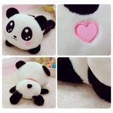 Plushed reizende weiche Panda Plushed Spielwaren