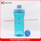 جديدة تصميم [800مل] رجّاجة زجاجة مع بلاستيكيّة خلّاط كرة ([كل-7097])