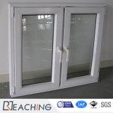 태풍 충격 UPVC 강한 Windows 및 문 떨어져