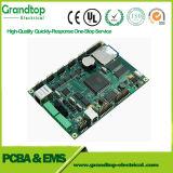 Mit hoher Schreibdichte mehrschichtige PCBA und Schaltkarte-Montage-Service