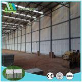 Het snelle Comité van de Muur van het Cement van de Vezel van de Sandwich van de Installatie voor Bouw