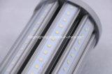 E26 E27 E39 E40 27W/36W/45W/54W/60W/80W/100W/120W LED Corn Light Install Inside Streetlight