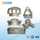 Подгонянная отливка облечения точности и подвергая механической обработке чонсервная банка стали