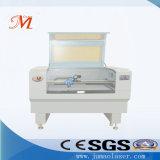 刺繍(JM-750H-CCD)のためのレーザーの打抜き機