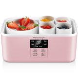 1L precisa controlo da temperatura constante iogurte grego/queijo Maker