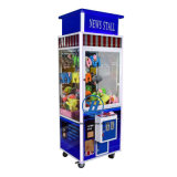 Aufrechte Verkauf-Spiel-münzenbetriebenmaschine (ZJ-CGM-18)