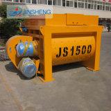 Jinshengの熱い販売Js1500の砂のセメントの混合機械