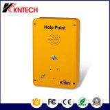 Clavier numérique raboteux Auto-Dial de contrôle d'accès de téléphone du téléphone Knzd-39