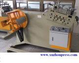 500 mm de largura de 3 mm de espessura// 2 em 1 prensa elétrica Alimentador da bobina do Servo