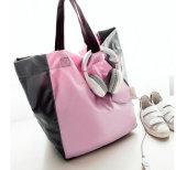 2018 novas bolsas de Mulheres Moda grandes sacos de ombro dobrável e sacos de compras, sacos de dobragem reutilizáveis sacos sacola de designer