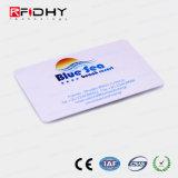 L'impression offset papier RFID Carte d'affaires pour l'identification