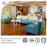Zeitgenössische Hotel-Wohnzimmer-Möbel mit dem Sofa eingestellt (YB-S-23)