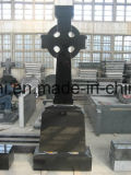 De Chinese Zwarte Grafsteen van het Graniet Shangxi voor Gedenktekens