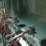 Apparatuur de op basis van water van de Productie van de Verf