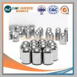 De gecementeerde Knoop van het Carbide tipt Hoge Precisie