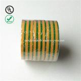 Band van categorie B van de Isolatie van pvc van de Vertrager van de niet-Vlam de Elektro
