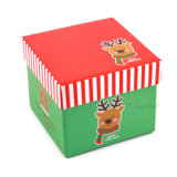 Artesanales al por mayor de envases de cartón Caja de regalo