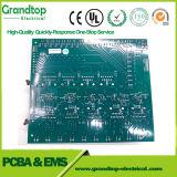 Агрегат PCBA платы с печатным монтажом переключателя мощности