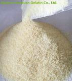 Фармацевтическое цветене зерен 160 желатина ранга для Softgel
