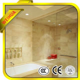Bathroom Knell Tempered Price Knell in India