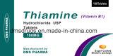 Westreの薬のチアミンの塩酸塩はビタミンB1のタブレットWestren Pharmaを錠剤にする