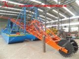 Draga de compartimiento de cadena barata de la marca de fábrica de la explotación minera de Keda