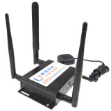 Hdrm100 4G WiFi産業OpenwrtのルーターサポートFDD Lte B1 B3 B5 B7 B8 B20 Tdd Lte B40