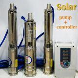 В сельском хозяйстве 24 В постоянного тока на полупогружном судне солнечных водяных насосов