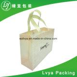 Pp ont feuilleté les sacs à provisions non-tissés pour promotionnel
