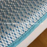 120GSM esfriam à tela refrigerando do toque com protetor impermeável do colchão de TPU