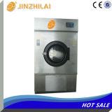容量100kgの産業洗濯の転倒のドライヤー機械