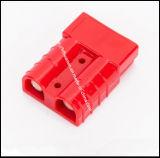 Smh 175А разъем 2 контактный вилочный погрузчик