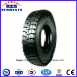 Il camion resistente parte le gomme tutte pneumatico d'acciaio del rimorchio