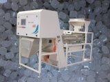 Hongshi Hightech- CCD-Bandförderer-Farben-Sorter für Nahrung, Plastik oder Quarz