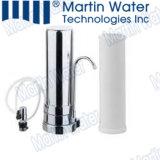 Balcão único de cerâmica do filtro de água do sistema do filtro de água/RO Purificador de Água