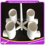 Lavorazione con utensili di plastica del PVC