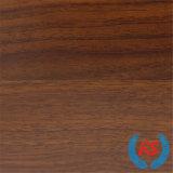 70, 80, papier brut décoratif des graines en bois de la noix 85GSM (8623)