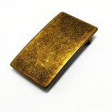 L'inarcamento di cinghia in lega di zinco di Pin dell'inarcamento della piastra del metallo di alta qualità per il vestito allaccia le borse dei pattini dell'indumento (B479-30)