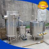 음료 살균 기계를 위한 Uht Serilizer