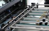 Yw-105e máquina de estampado para los fabricantes de cartón con una buena calidad