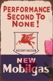 Tenture murale de la publicité de la Société signe de métal