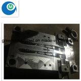 Cepillo de plástico inyección de alta calidad molde