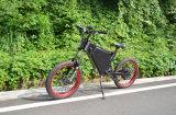 рамка Enduro Ebike углерода 72V 5000W стальная