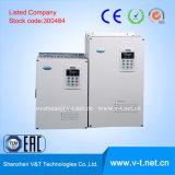 V&T V5-H AC駆動機構または頻度インバーター単一か三相110kw