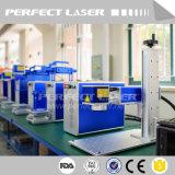 máquina da marcação do laser do metal de 10W 20W 30W 50W Ipg