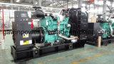 gruppo elettrogeno diesel a tre fasi di 60kw 75kVA Cummins