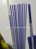 Blaue Farben-Fluss-Beschichtungharris-Blockade-hartlötenlegierungen mit Silikon für Kupfer u. Messing